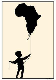 La aventura africana y la cueva de Moratinos