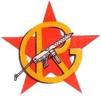 Logo de los Grapo.